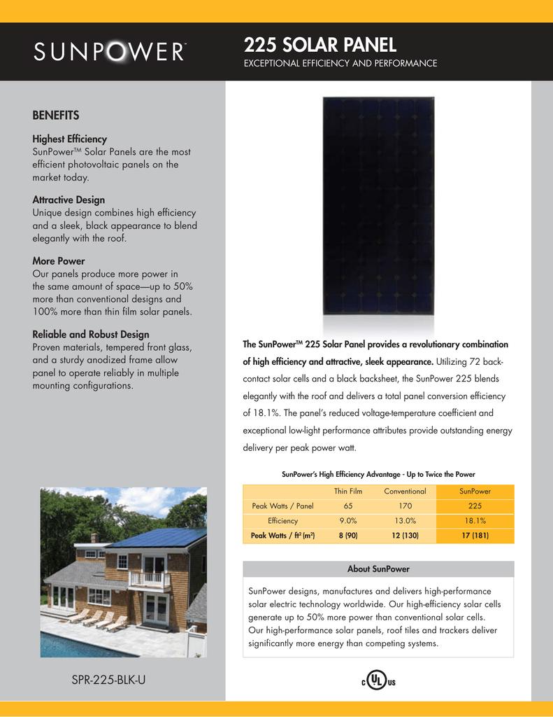 225 all black panel data sheet | manualzz com