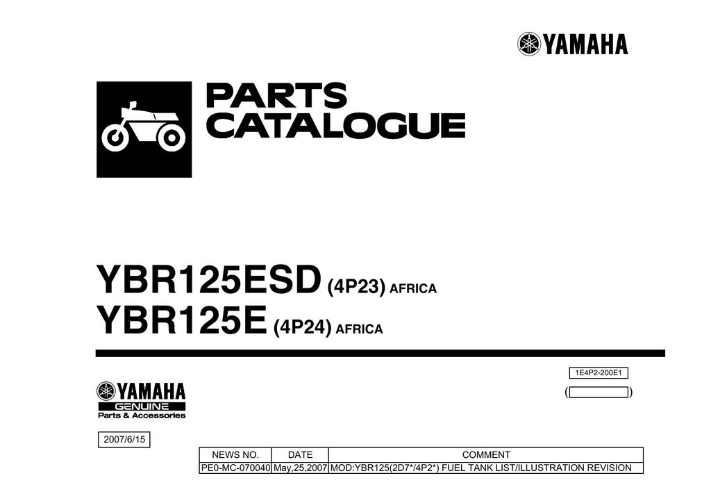 GENUINE YAMAHA YBR125 YBR 125 ED FLASHER RELAY INDICATOR RELAY 5VL-H3350-21