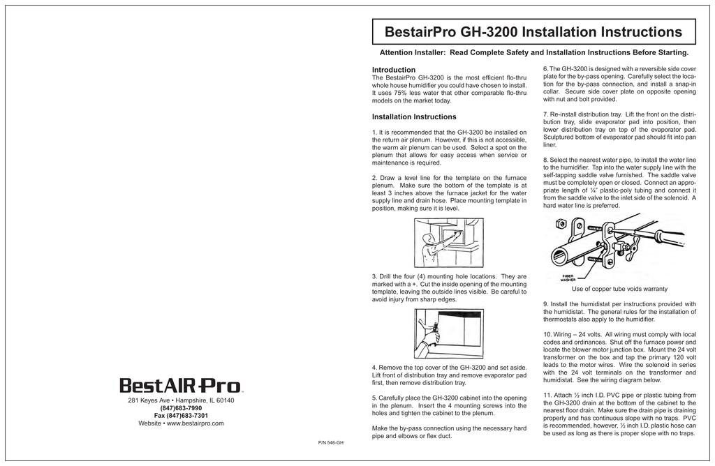 Lobb GH-3200 Owners Manual | manualzz com