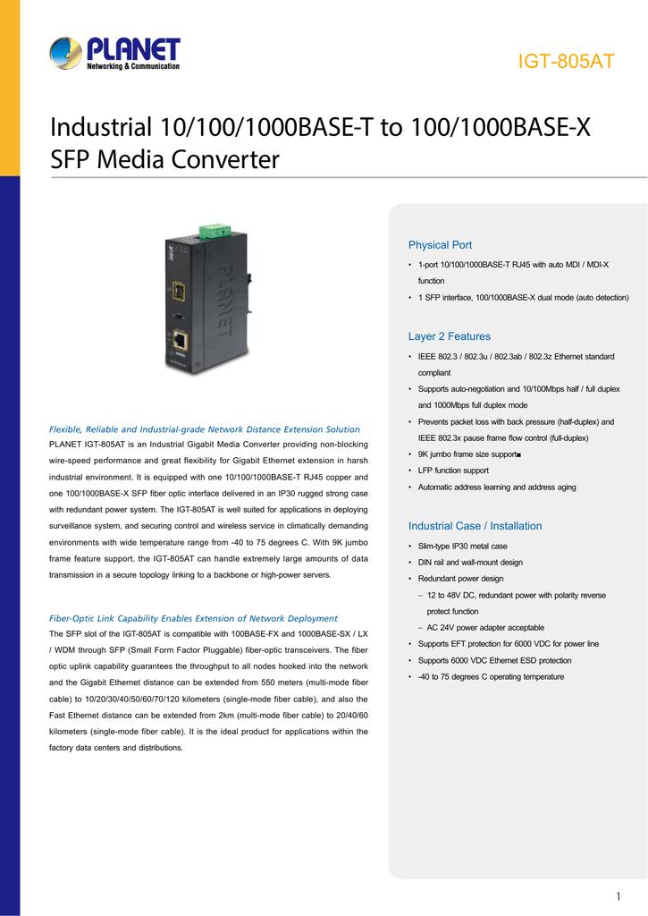 C-IGT-805AT s   manualzz com