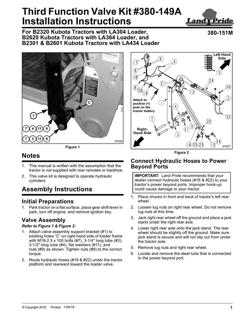 L2900 Kubota Tractor Wiring Diagrams  Kubota L2900 Wiring