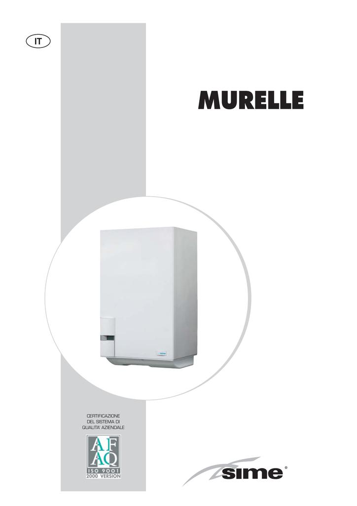 Best Caldaia Sime Murelle Contemporary - Schneefreunde.com ...