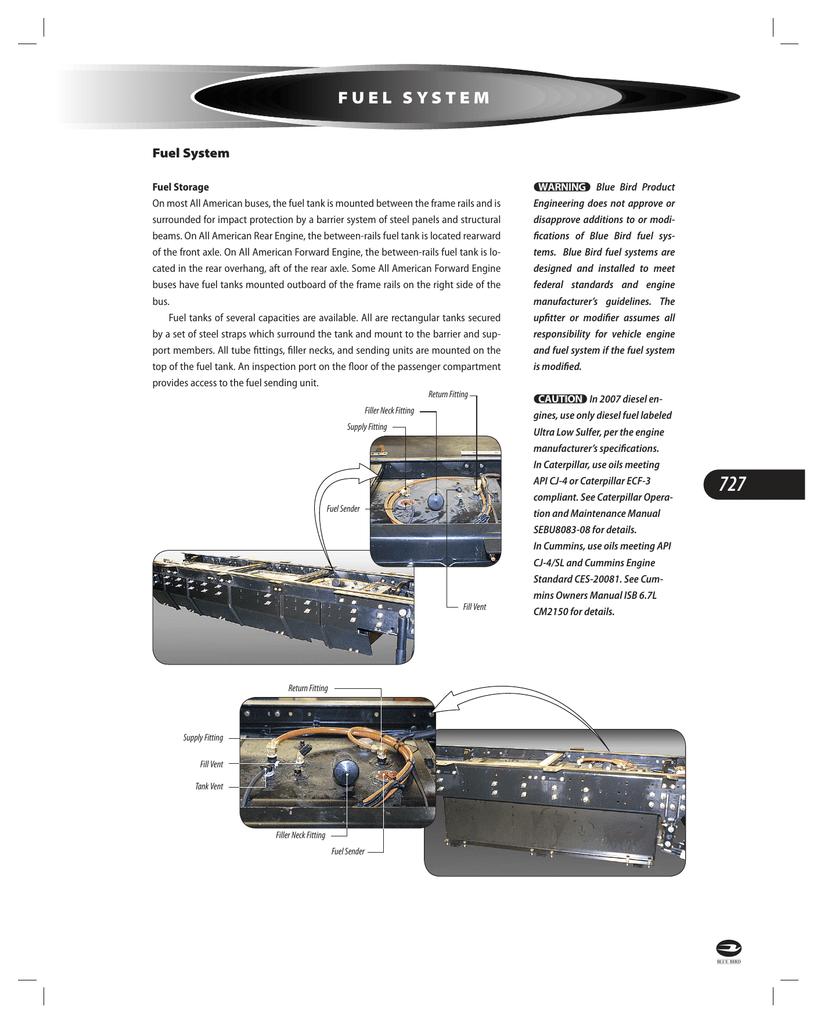 F u e l S y S t    Fuel System | manualzz com
