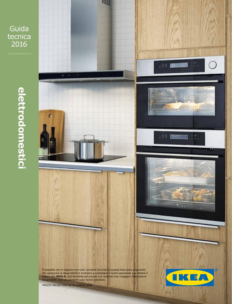 Binario Pensili Cucina Ikea elettrodomestici | manualzz