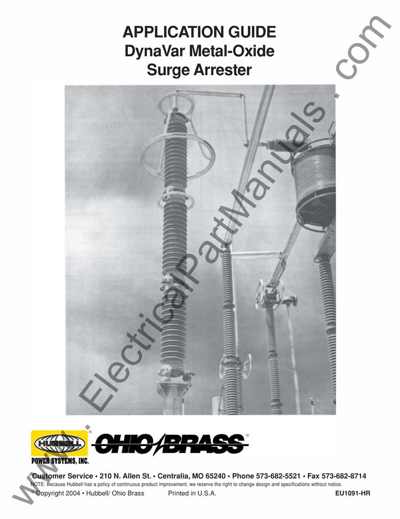 EU1091 HR | manualzz com