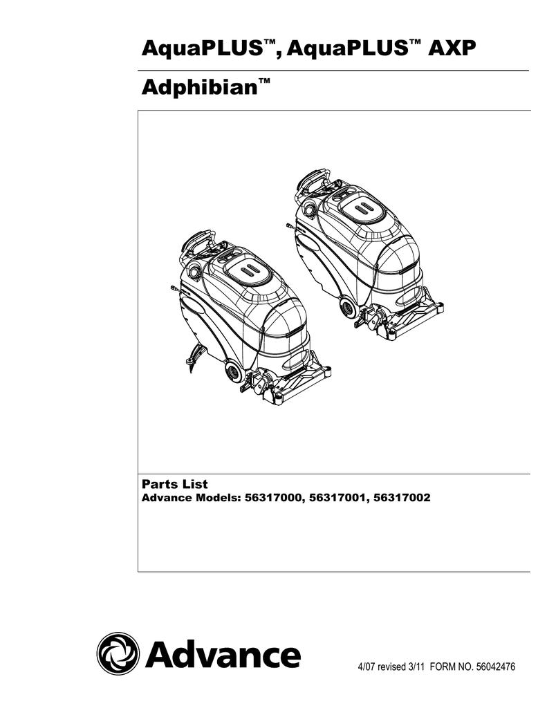 """Advance 56315268 1-1//2/"""" X 54/"""" Vacuum Hose"""