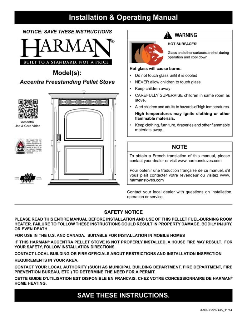 1-00-375501 4/' HARMAN Accentra Cast Freestanding Hopper Fuel Lid Seal Gasket