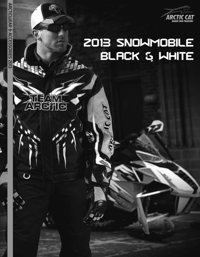 Snobunje Throttle Flare Arctic Cat ZR XT Bearcat 6000 Trail Crossover Utility