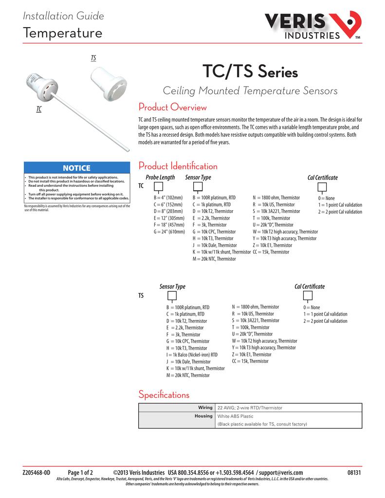 TC/TS | manualzz com