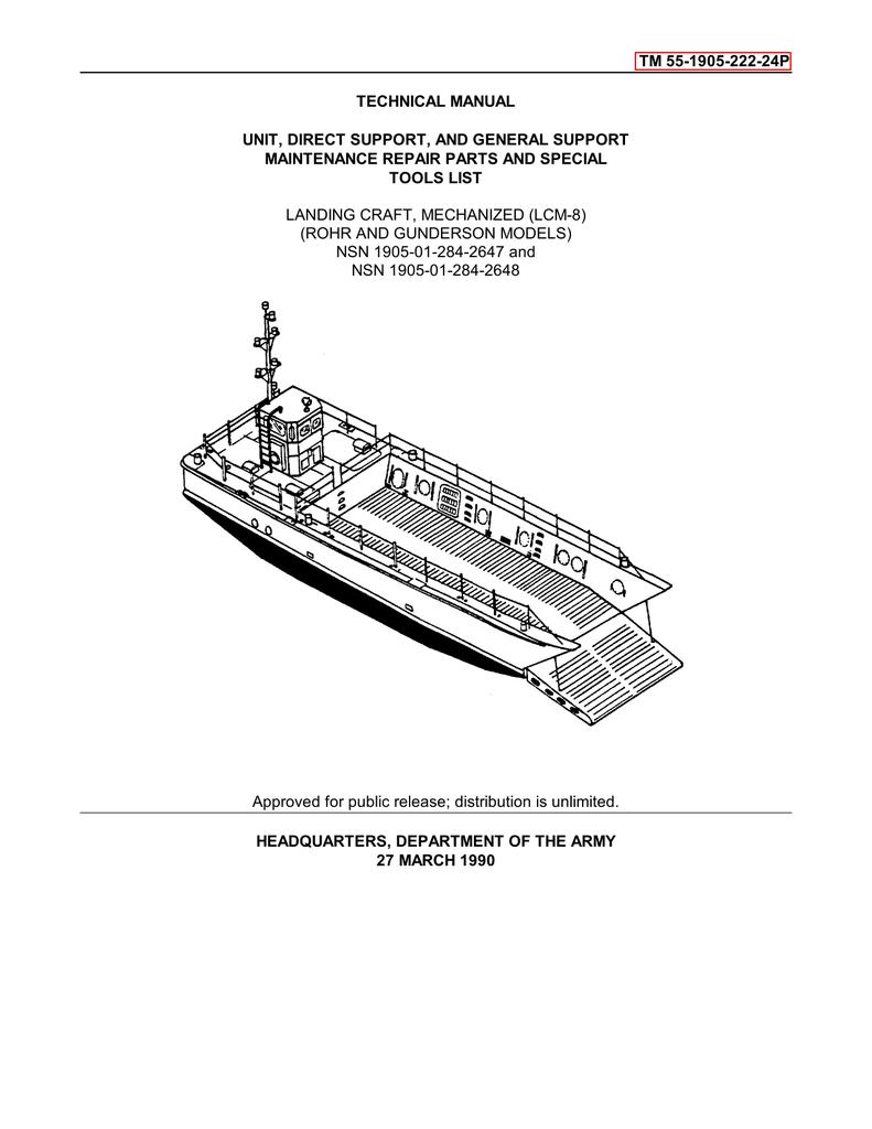 TM-55-1905-222-24P | manualzz com