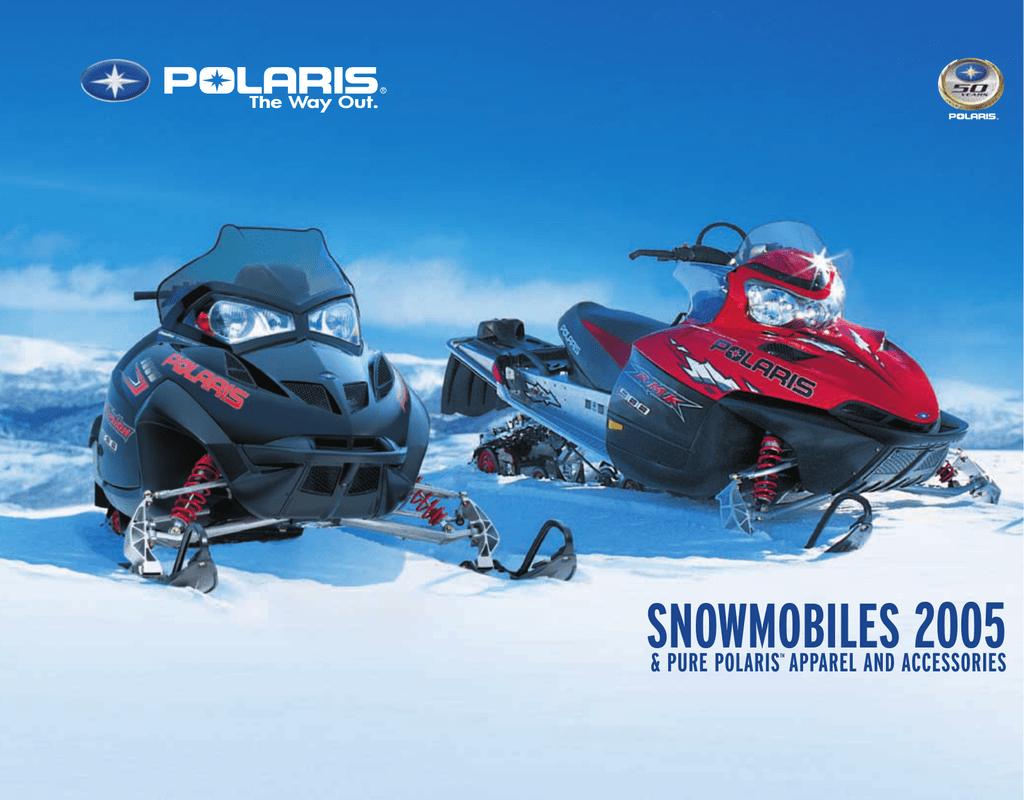 Snowmobile Sled Cover fits Polaris 600 Edge Touring 50th Anniv 2005