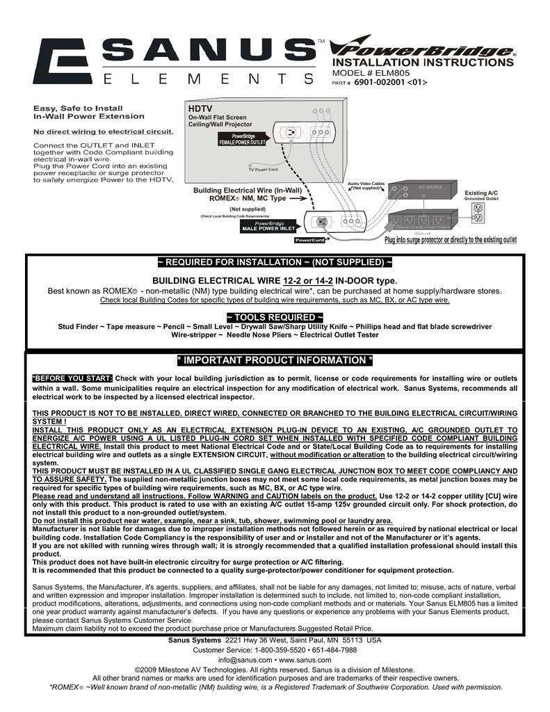 Installation Manual ( PDF   2941 KB )   manualzz com
