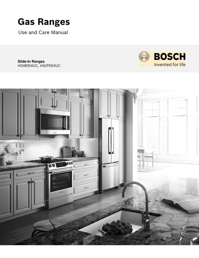 Autres Reasonable Bosch Cuisinière Charnière De Porte De Four Principal Côté Droit Doubles Price Remains Stable