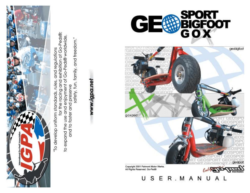 Geo-Models   manualzz com