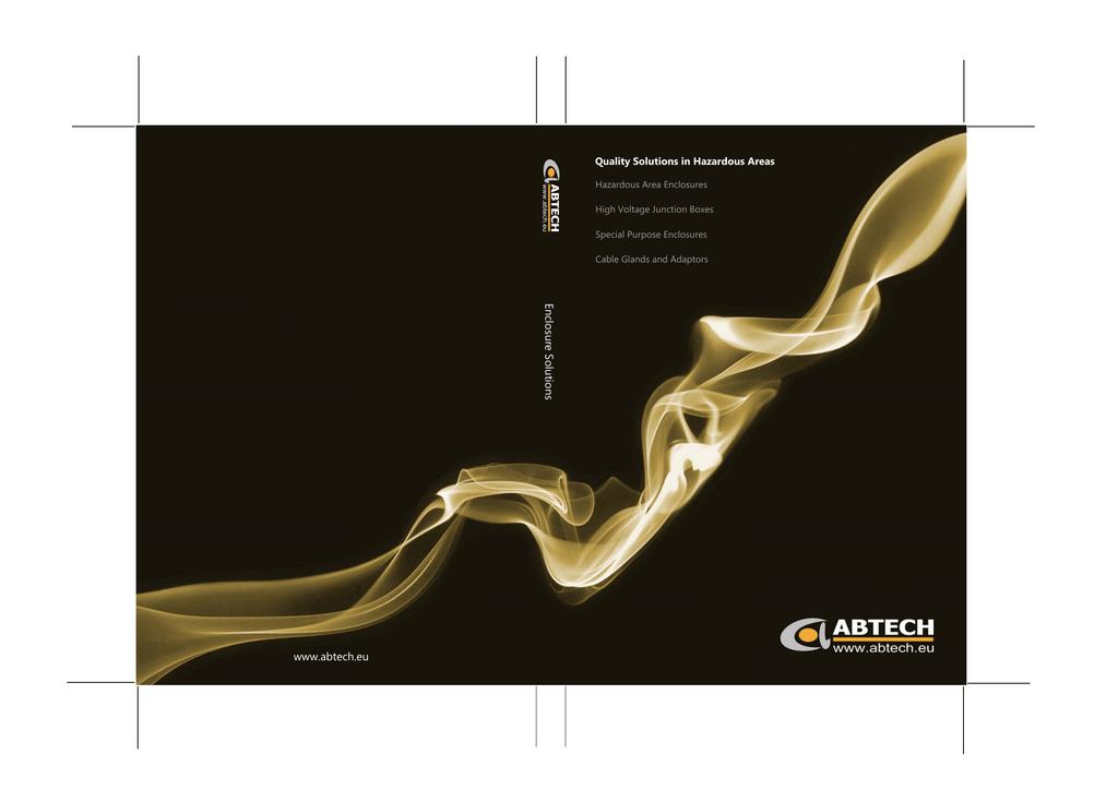 Abtech Junction Boxes Enclosures | manualzz com