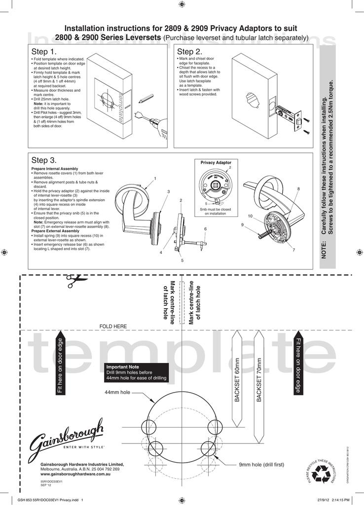 Door backset template dewalt door lock installation kit sc 1 st image number 12 of door backset template sc 1 st pezcame sc 1 st pezcame pronofoot35fo Gallery