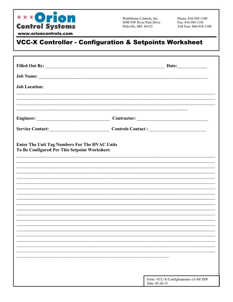 VCC dating