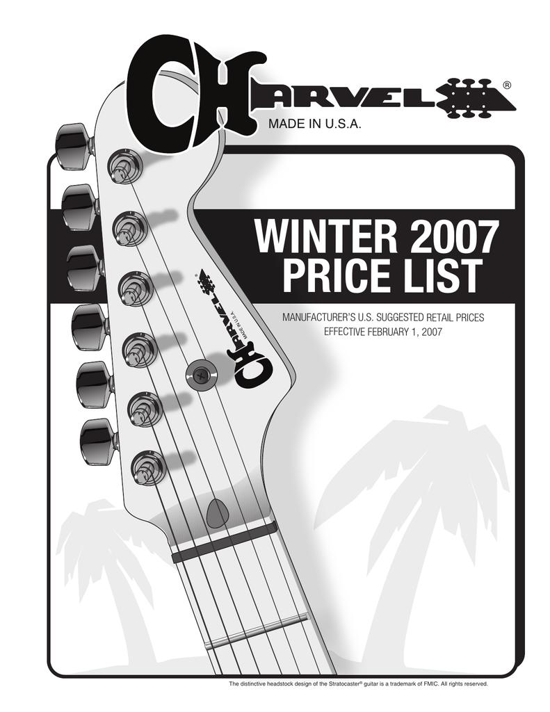 Van Halen Charvel Guitar Wiring Diagrams. . Wiring Diagram on