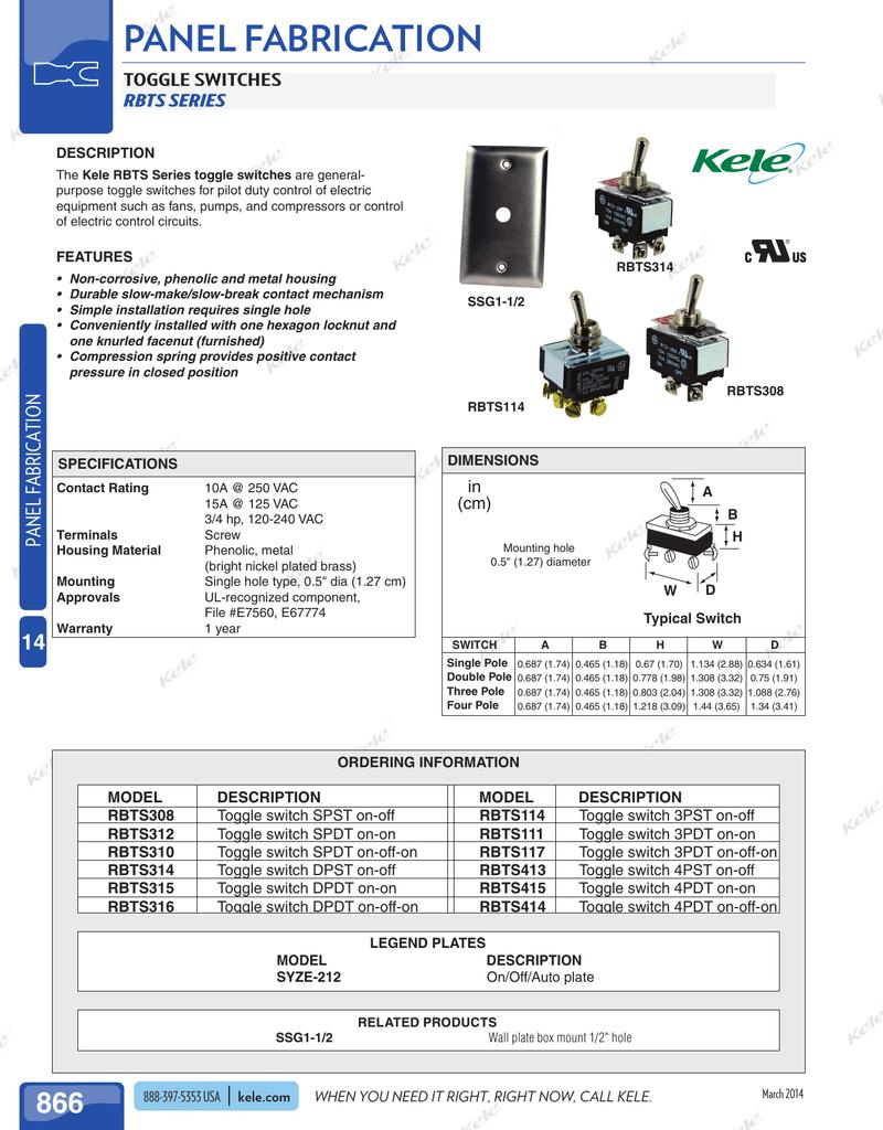 Rocker Switch Wiring Diagram Dpdt Toggle Switch Wiring Diagram Dpst