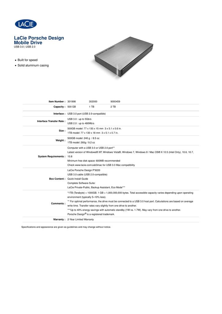 lacie,porsche,design,p\u00279220,mobile,drive,2.0,tb,9000459