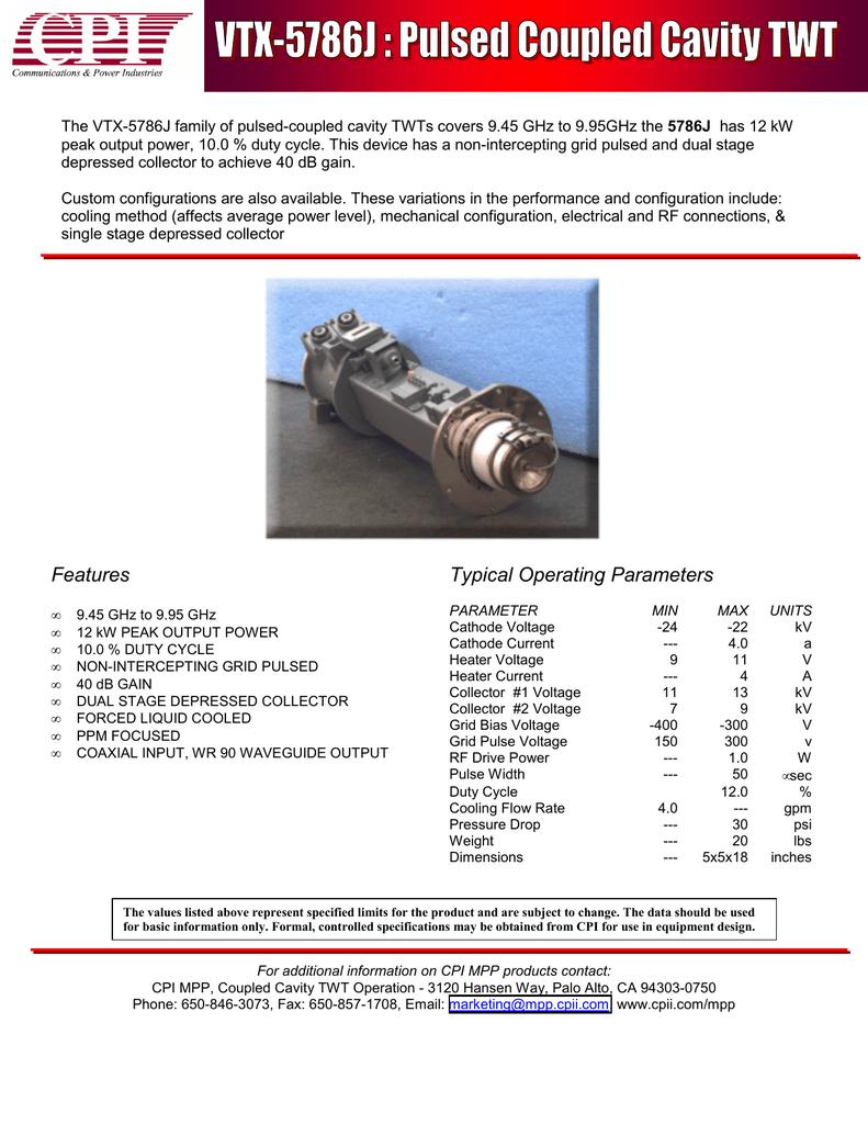 VTX-5786J | manualzz com