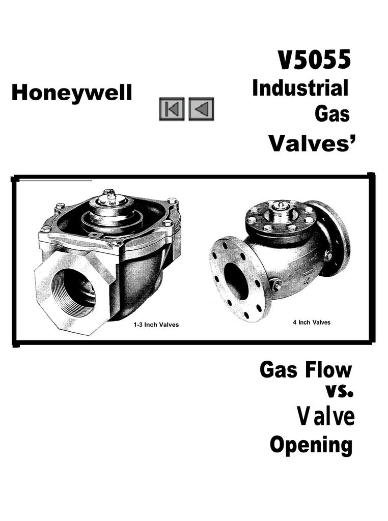 Honeywellv5055e sciox Images