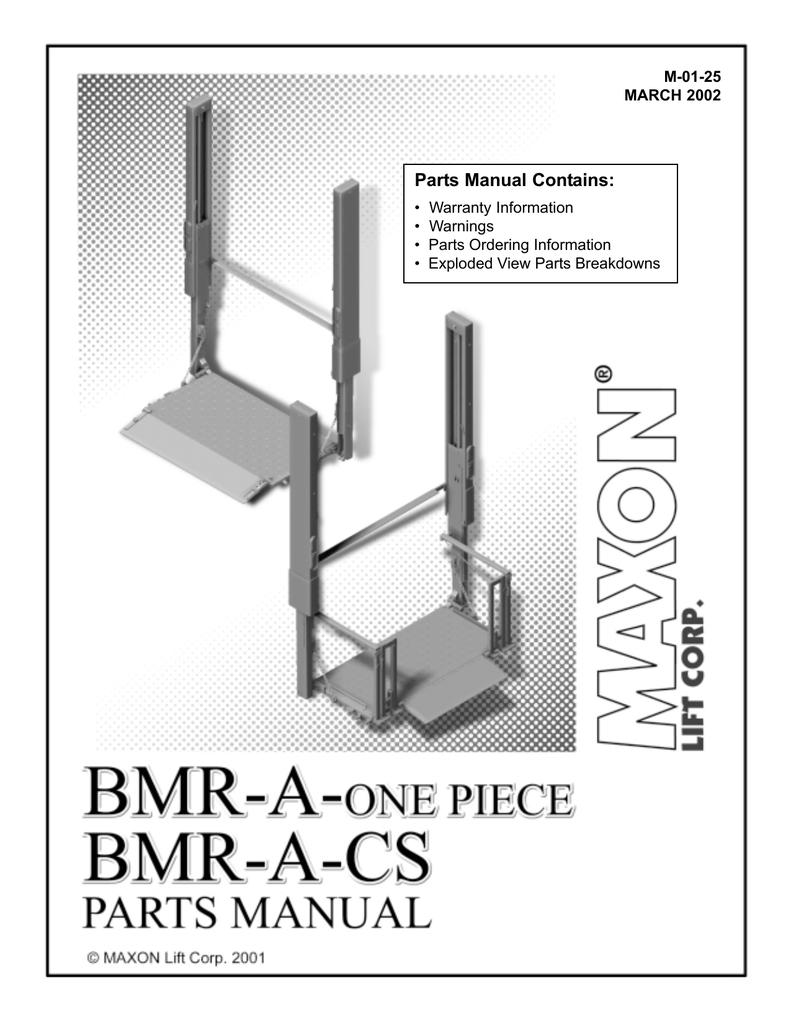 Lift Gate Parts Diagram Besides Maxon Lift Gate Switch Wiring Diagram