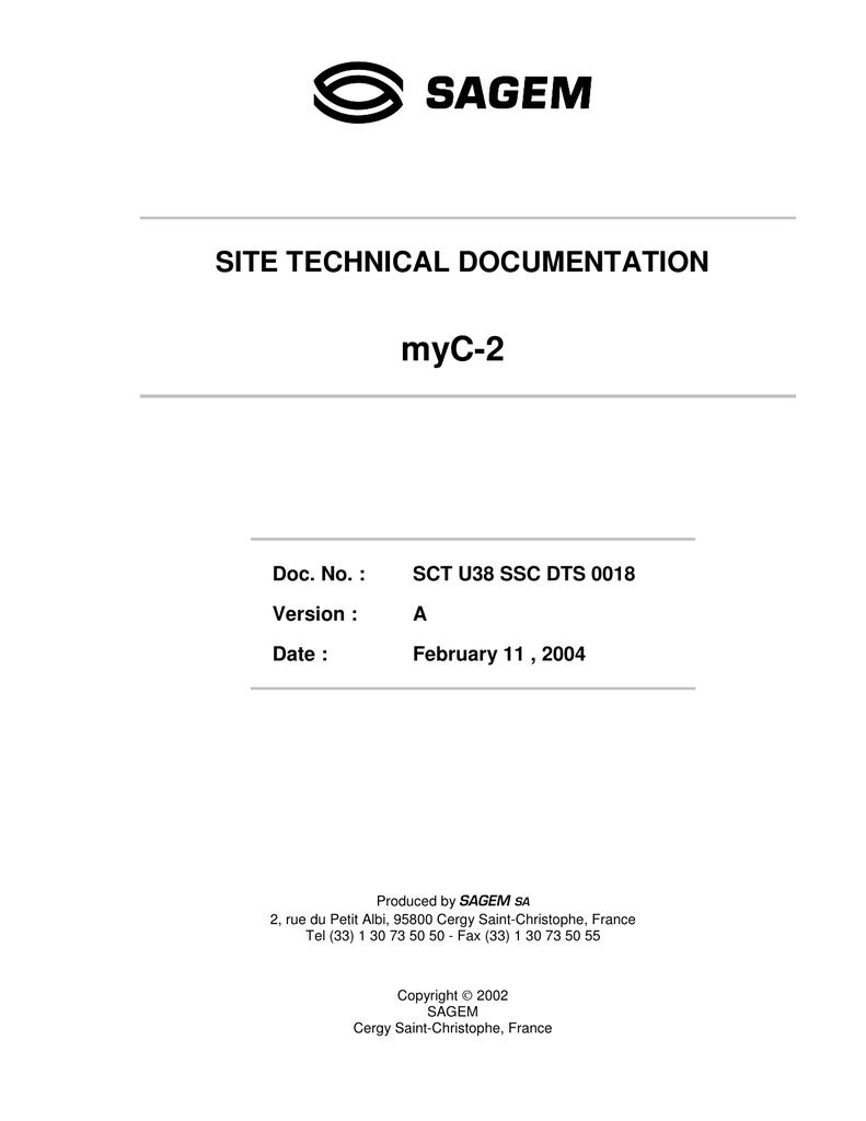 DTS myC-2 EN