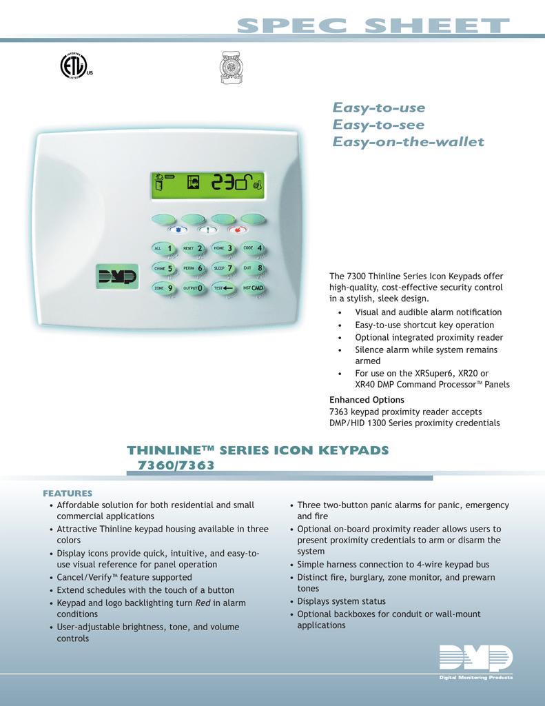 Dmp Alarm Manual Wiring Diagram - Dmp xt30 wiring diagram
