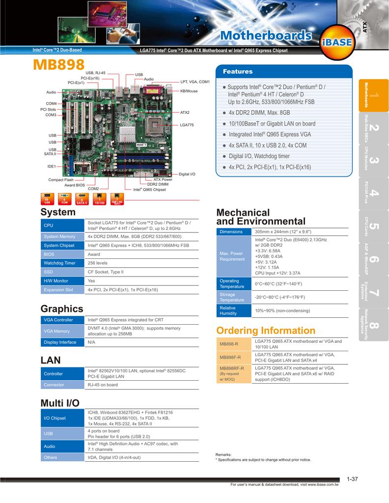 INTEL 82556DC-2 WINDOWS 7 X64 TREIBER