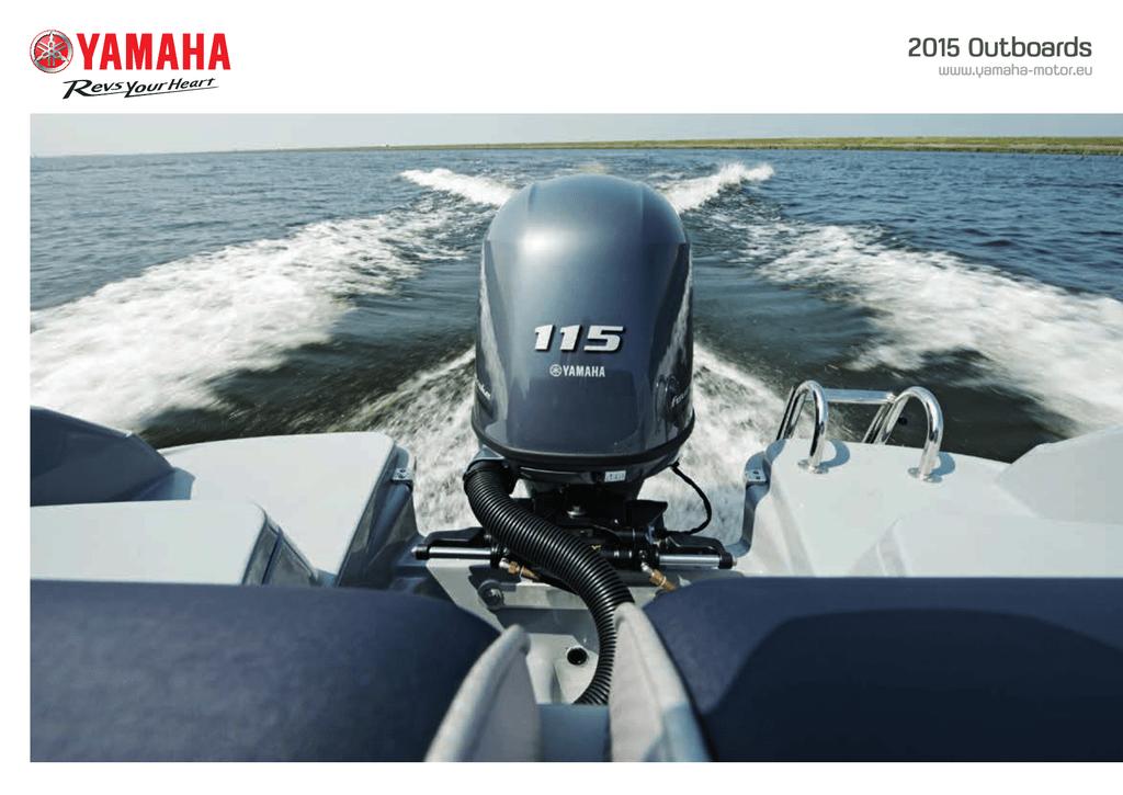 Marine Engines Brochure (pdf 13MB) | manualzz com