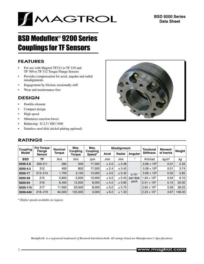 BSD9200 koppelingen TF209 | manualzz com