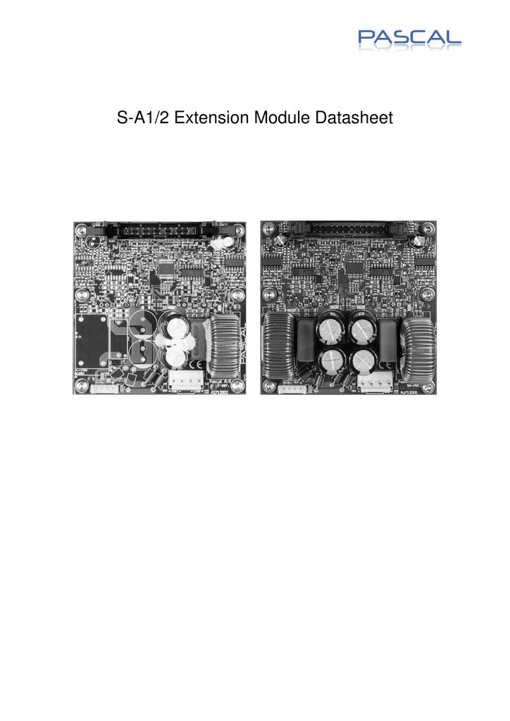 A1-2SE | manualzz com