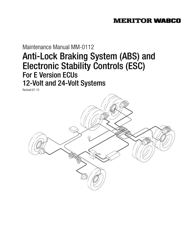 WRG-8908] R955320 Meritor Wabco Wiring Diagram on