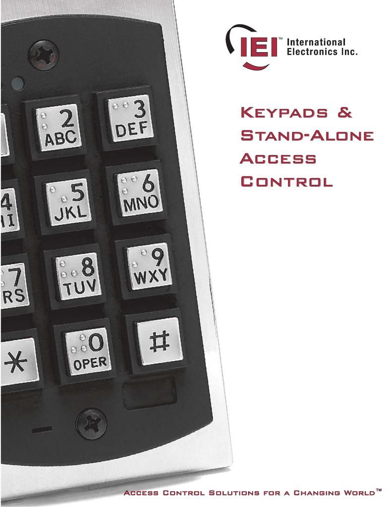 iei 212w keypad wiring diagram - best wiring diagram and ... iei 212 keypad wiring diagram american access keypad wiring diagram