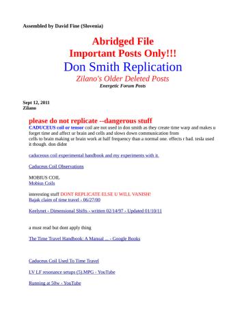 79341827-Zilano-Important-Older-DS-Posts-Abridged.pdf | Manualzz