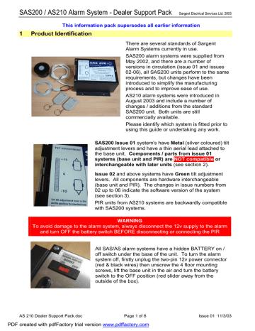 http://www.sargentlt...upport_pack.pdf | Manualzz