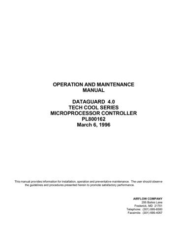 Tech Cool DG4 O&M Manual.pdf   Manualzz