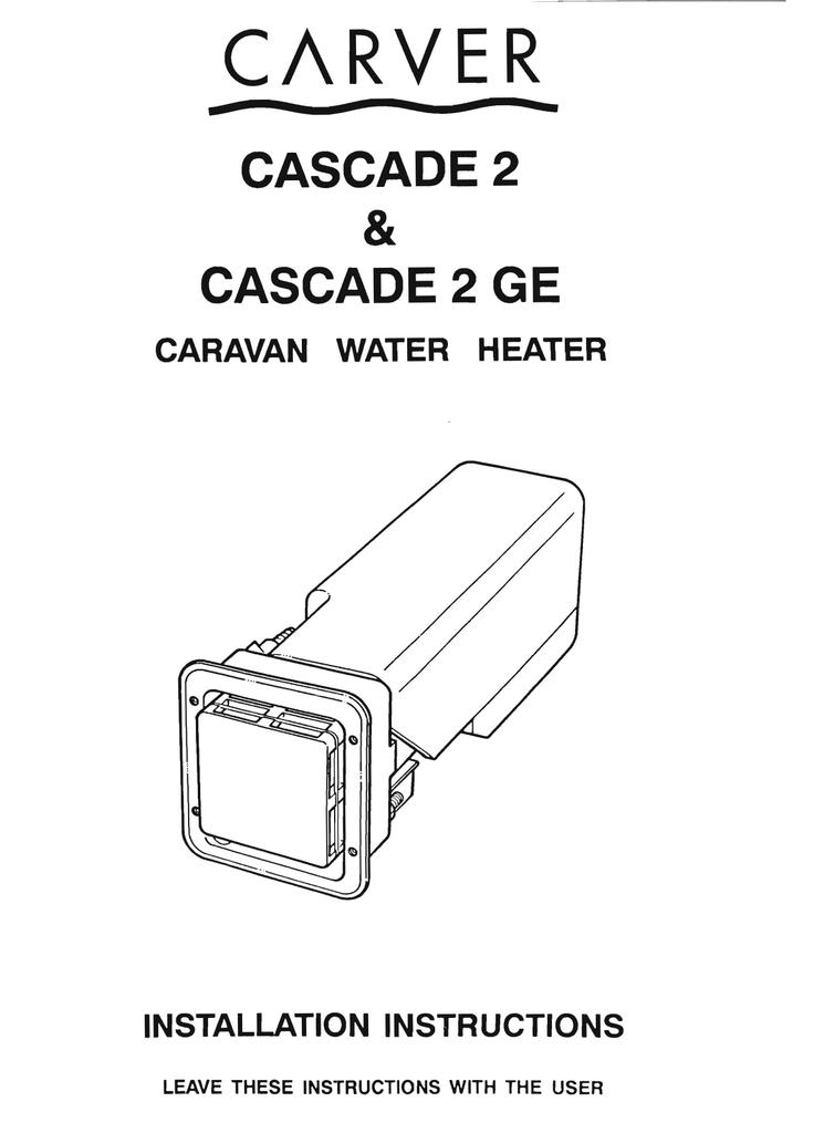 http://www.swift-own...cascade2-ge.pdf | Manualzz