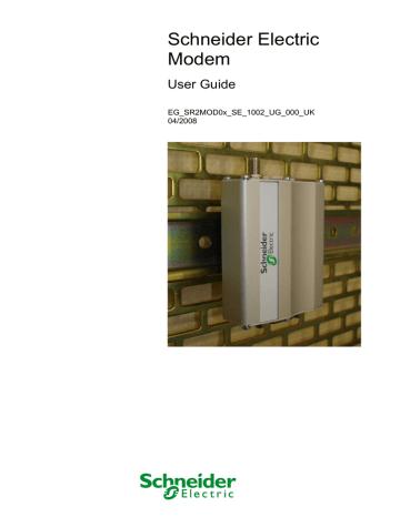 GSM Modem User Guide_ SR2MOD02& SR2MOD03.pdf | Manualzz