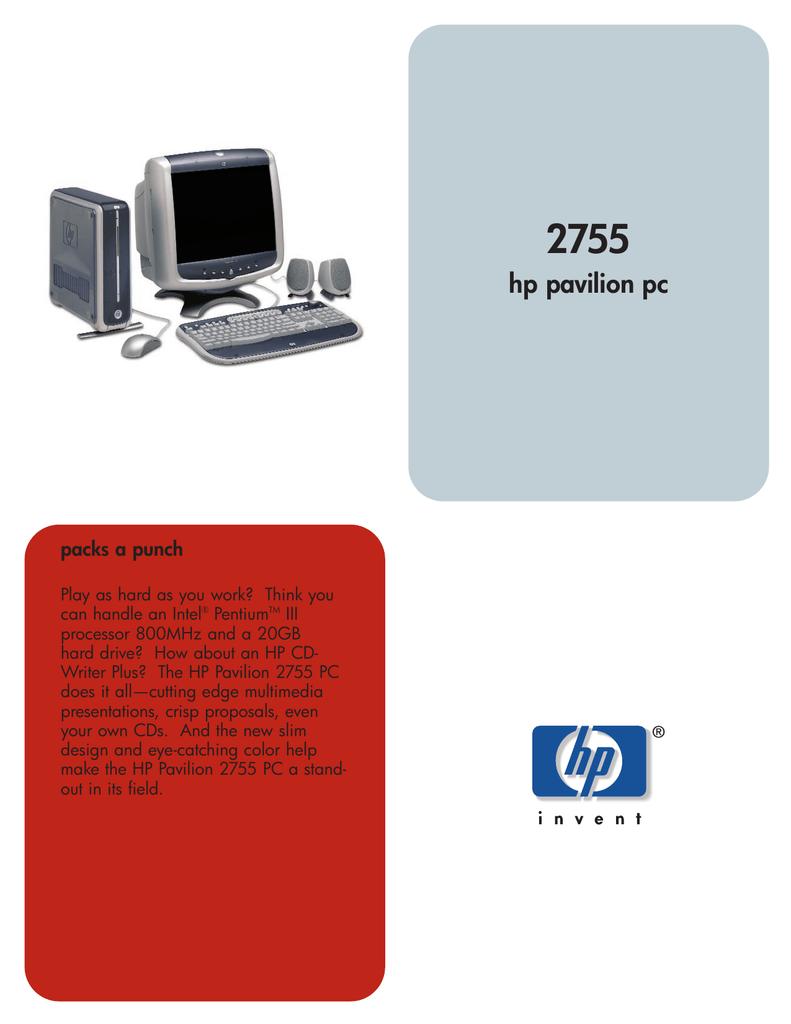 http://www.shopping.hp.com/shopping/pdf/2755.pdf | Manualzz