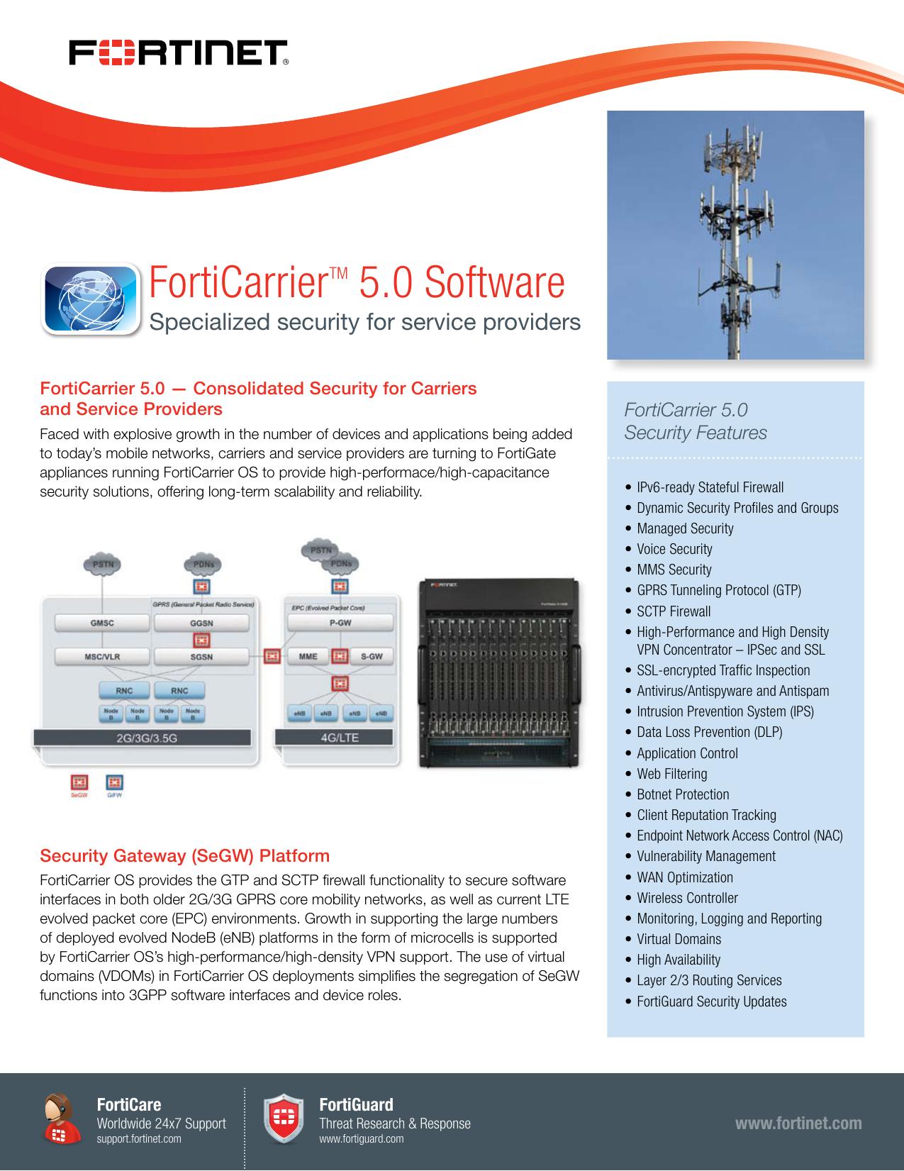 FortiOS Carrier | manualzz com