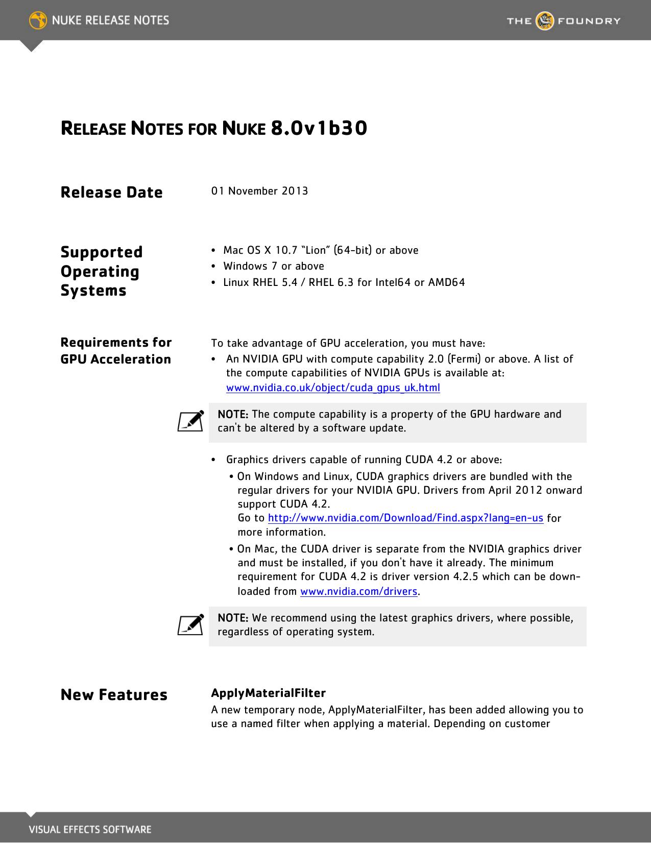 Nuke 8 0v1b30 Release Notes | manualzz com