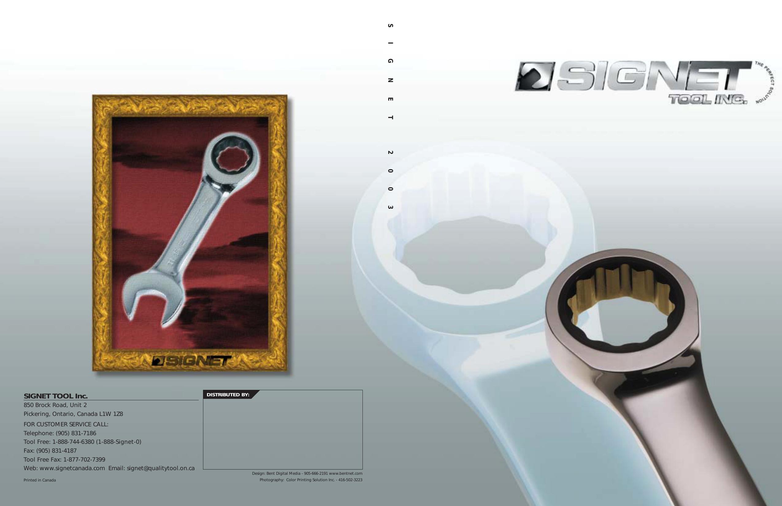 10PCS NOGA Heavy Duty 3.2mm Swivel blade S20 BS2010