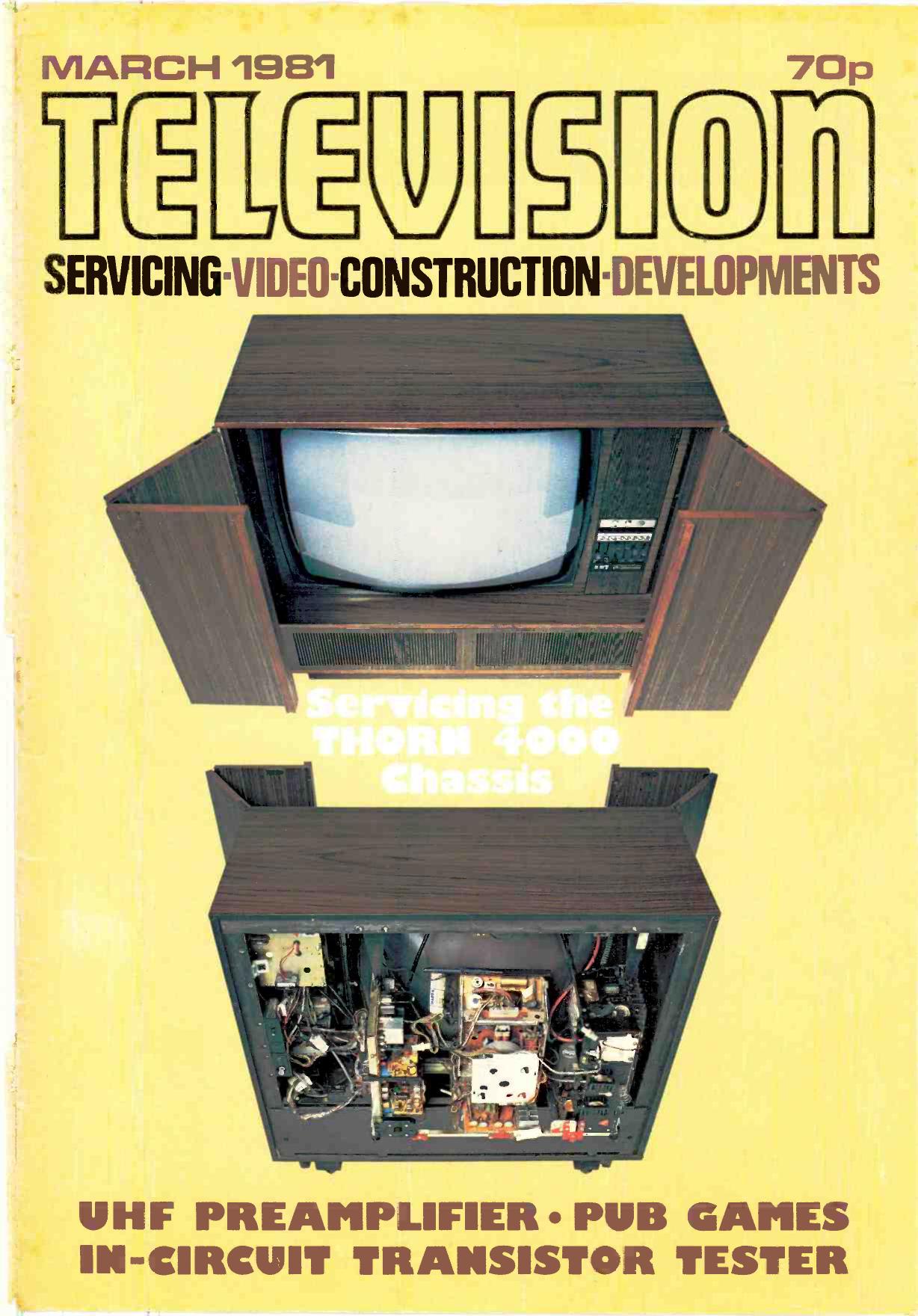 march 1981 0 uhf preamplifier pub games | manualzz com