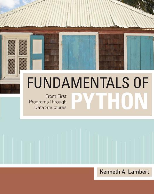 Fundamentals of Python - Mighty Rabbit Studios – Independent