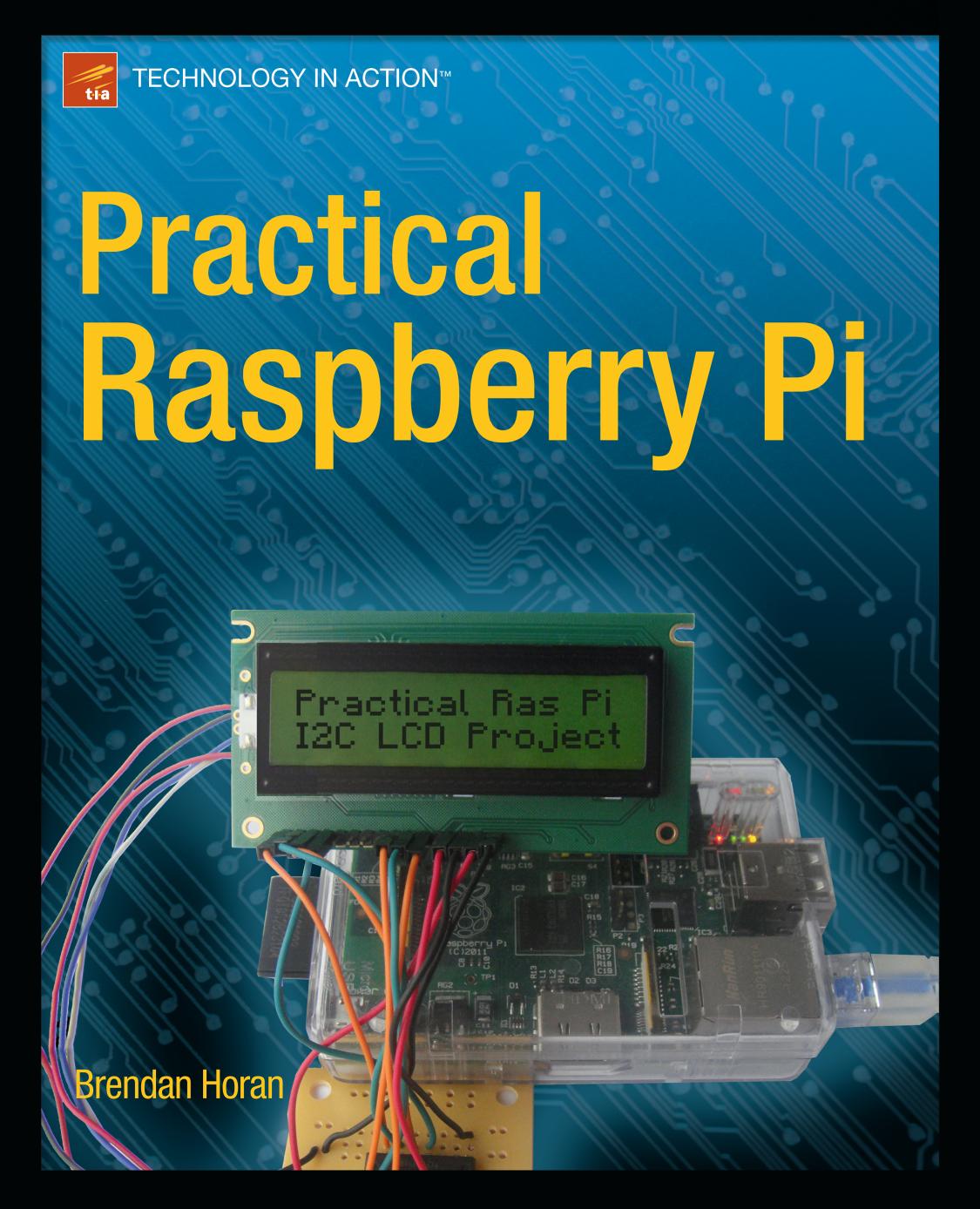 Practical Raspberry Pi | manualzz com
