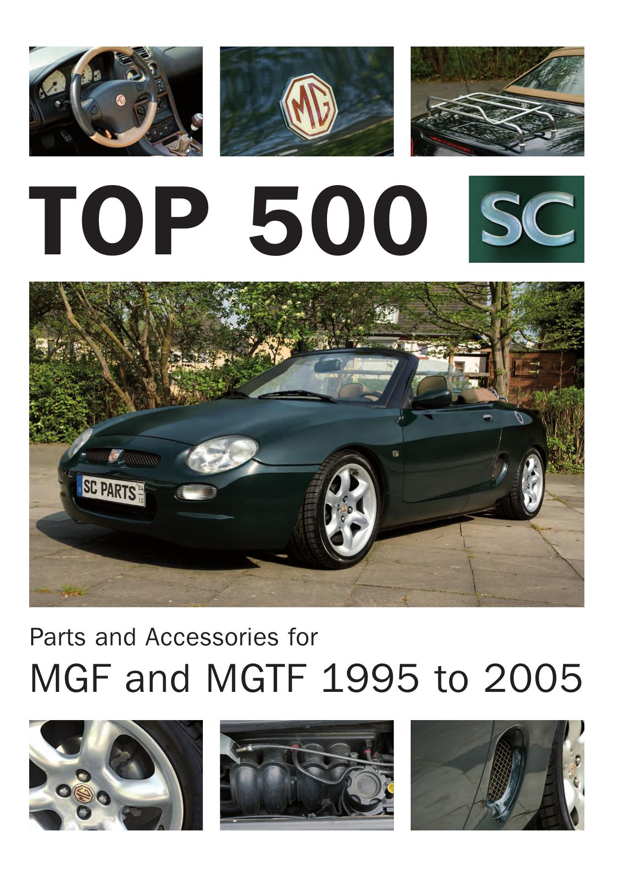 MGF MG-F 1.6 1.8 VVC REAR BRAKE DISCS /& PADS SET 1995-2001 240mm Solid