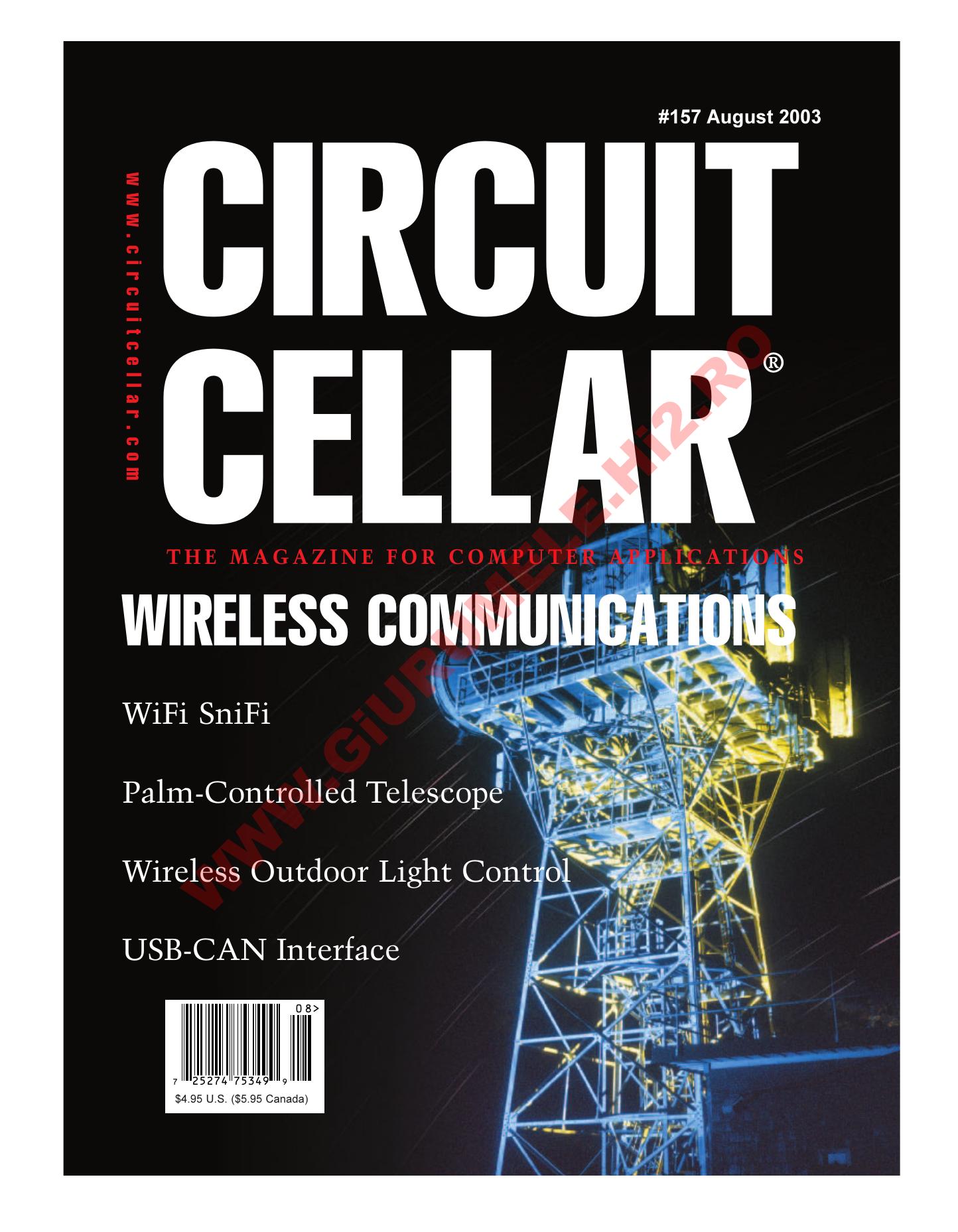 Circuit Cellar | manualzz com