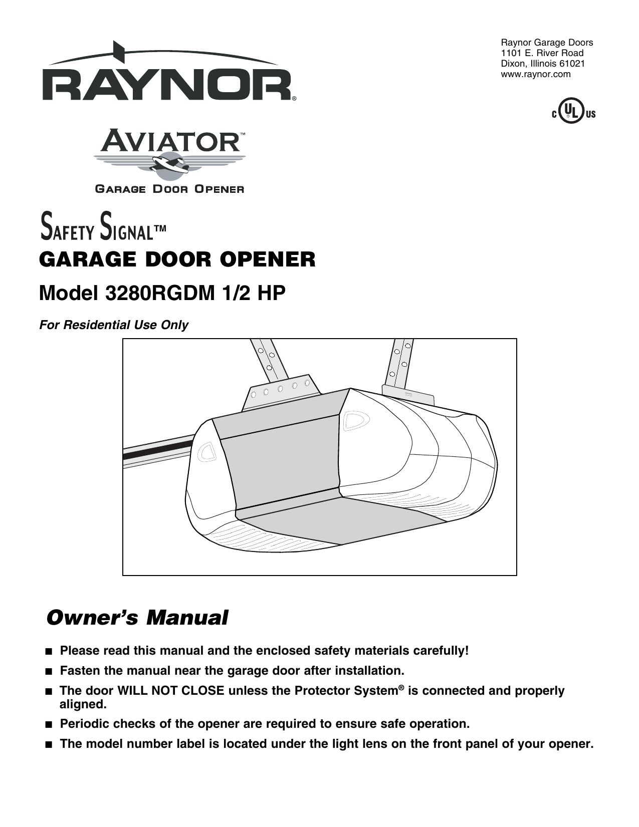 039319645_1-53e613151560b70431c47e4108e8178c Raynor Garage Door Opener Wiring Diagram on